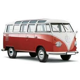 Kombi Bus & all twin port type 2 & type 4