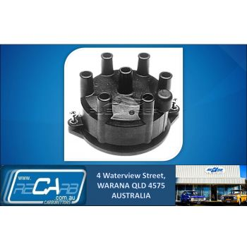 BD810 - Fuelmiser Distributor Cap for Nissan Patrol RB30 & TB42S, Ford Maverick DA 4.2L