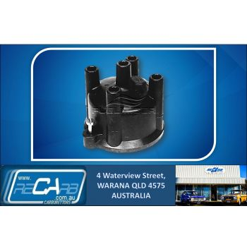 JP588 - DISTRIBUTOR CAP - Toyota Hilux 22R TO 08/92