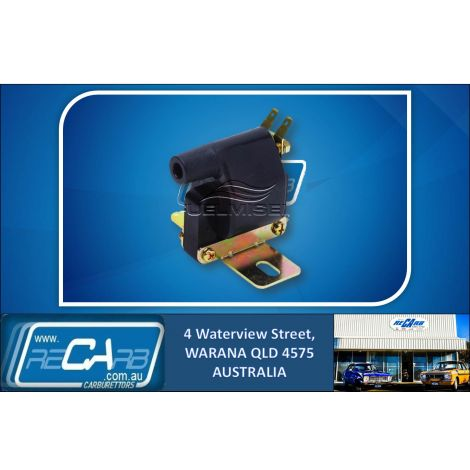CC254 - Fuelmiser Transformer Ignition Coil Aftermarket for Various, Ford, Holden, Datsun, Nissan, Chrysler, Mazda, Mini, BMW, Toyota, VW, Volvo (See details