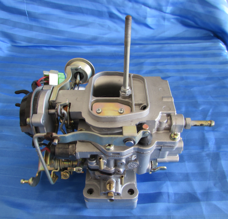 Reconditioned FACTORY GENUINE NIKKI CARBURETTOR to suit Toyota Hilux 3Y