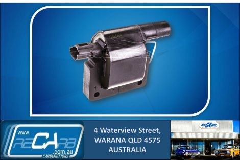 CC319 - Fuelmiser Transformer Ignition Coil Aftermarket for Holden Rodeo TF 2.6L 4ZE1