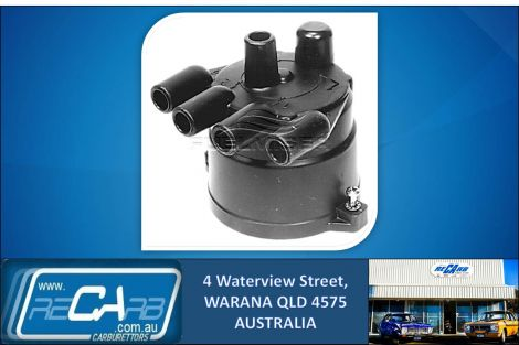 JP682 - DISTRIBUTOR CAP - OES for Ford Laser KC KE 1.3L
